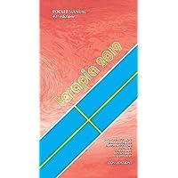 Pocket manual terapia 2019. Con Agenda farmacologica