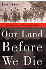 Our Land Before We Die Kindle Edition