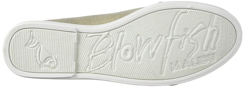 Blowfish Women's Gayls Ballet Flat B071X7PWYL 7 B(M) US|Light Taupe