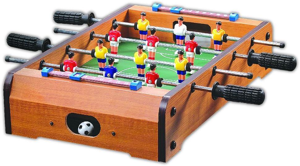 ViVo © Mini Futbolín viaje de bolsillo y para las mesas de ...