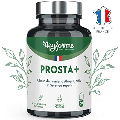la pillola di pomodoro per la prostata