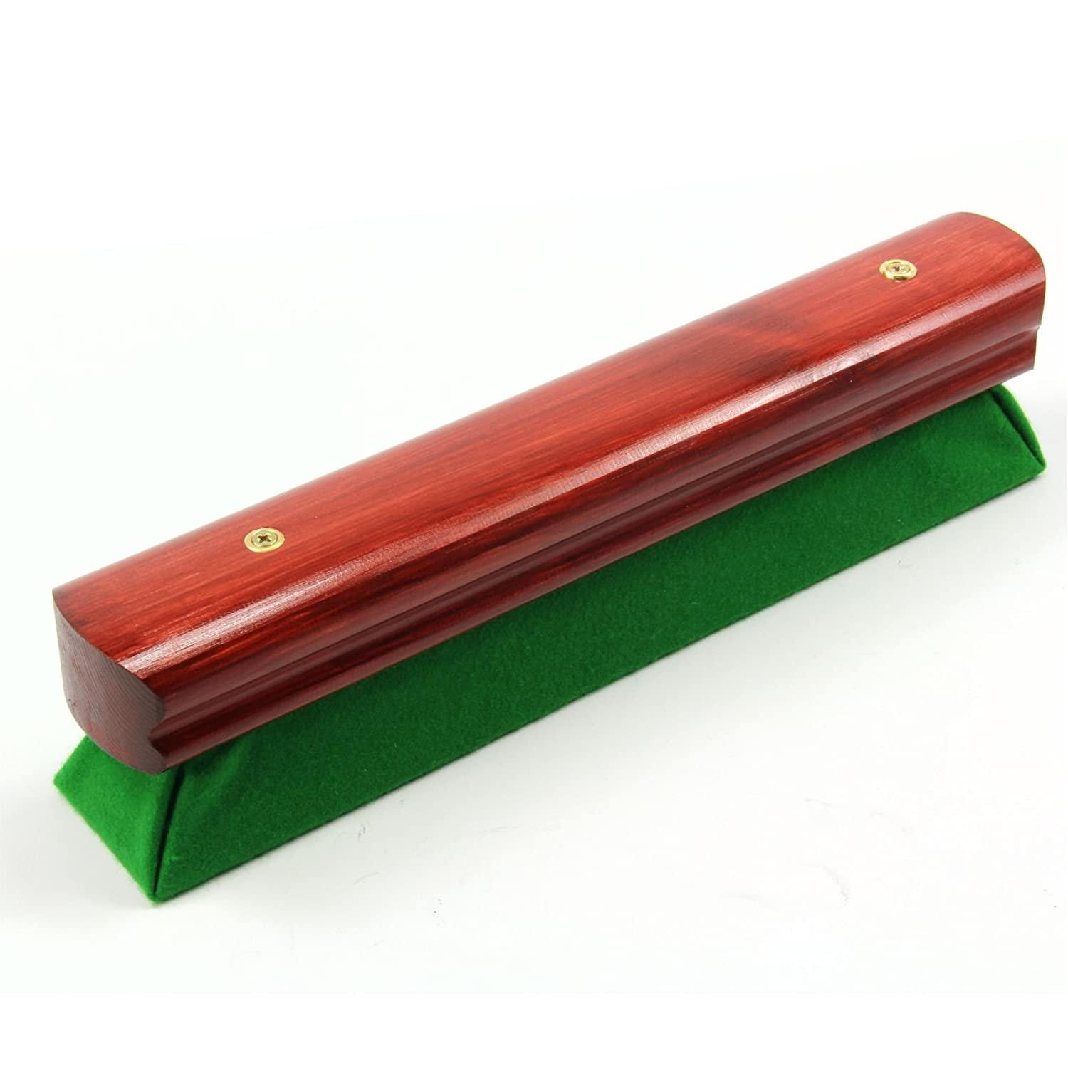 Handmade in the UK NAPPING BLOCK for Pool Snooker Billiards Tables Funky Chalk