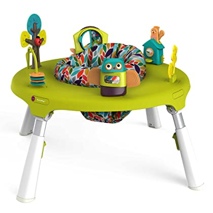 Oribel PortaPlay 4-in-1 activity center