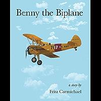 Benny the Biplane
