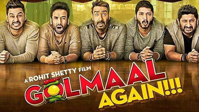 Golmaal Returns 2 Full Movie 3gp Free Download