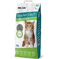 BreederCelect - Arena de papel reciclado para gatos