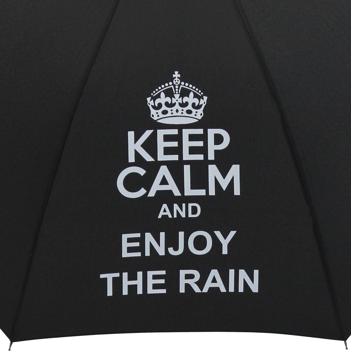 mybrella Long AC Parapluie cannes  bleu bleu roi 102 cm
