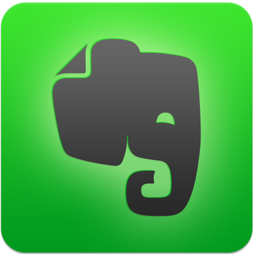 Evernote - stay organized. (Best Mobile Calendar App)