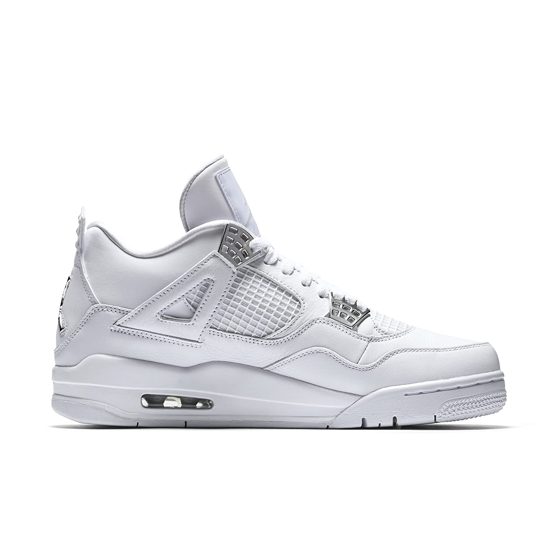 e2c5c4f8d7e Amazon.com | Air Jordan 4 Retro