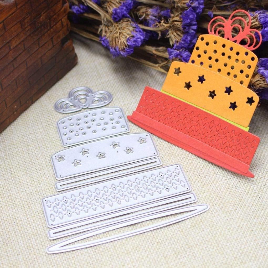 E-SCENERY - Plantillas de troquelado de metal hechas a mano ...