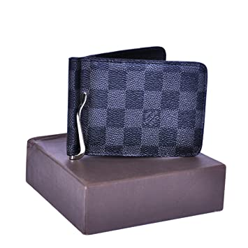 38c8e302187c LOUIS VUITTON IMPORTED HIGH QUALITY MEN S WALLET  Amazon.in  Bags ...