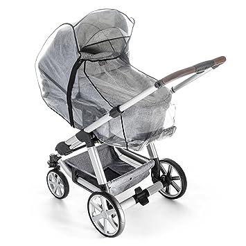 universal Regenschutz für Kinderwagen reer