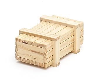 Hochzeitsgeschenke Amazon | Magische Geschenkbox Aus Hellem Holz Fur Geldgeschenke Oder