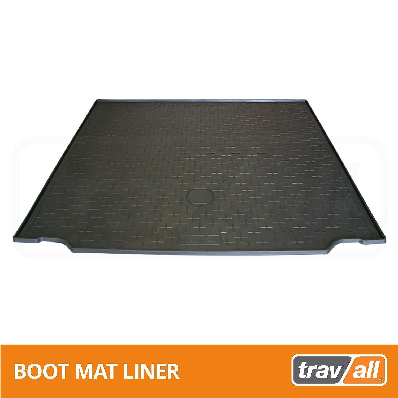 Tapis de Coffre en Caoutchouc sur Mesure Travall/® Liner TBM1064