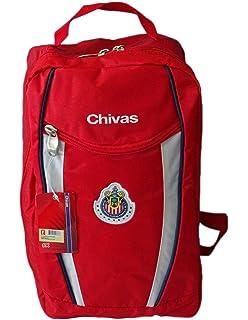 Chivas del Guadalajara Shoe Bag Official Licensed