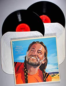 Willie Nelson's Greatest Hits and Some That Will Be