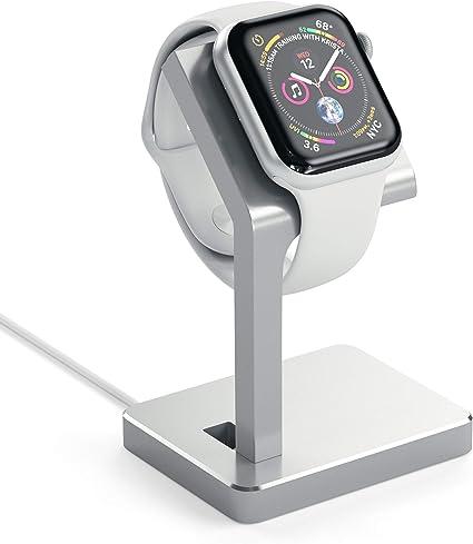 Amazon.com: Satechi - Soporte para Apple Watch Series 1 y 2 ...