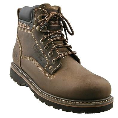 dockers by gerli boots