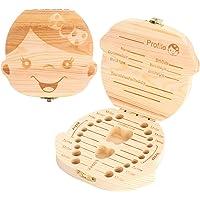 Cajas para dientes Caja Almacenamiento Madera Almacenaje Para