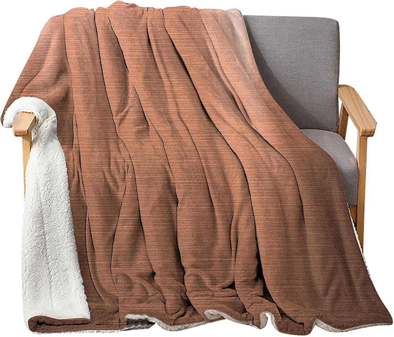 Abstract Farmhouse Throw Blanket 40