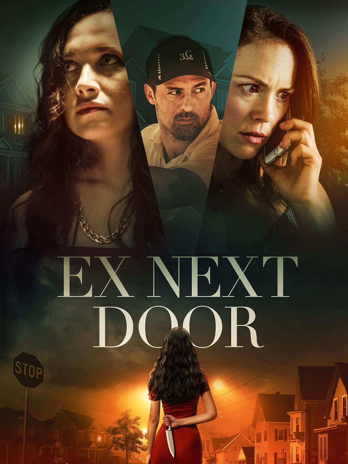 Ex Next Door