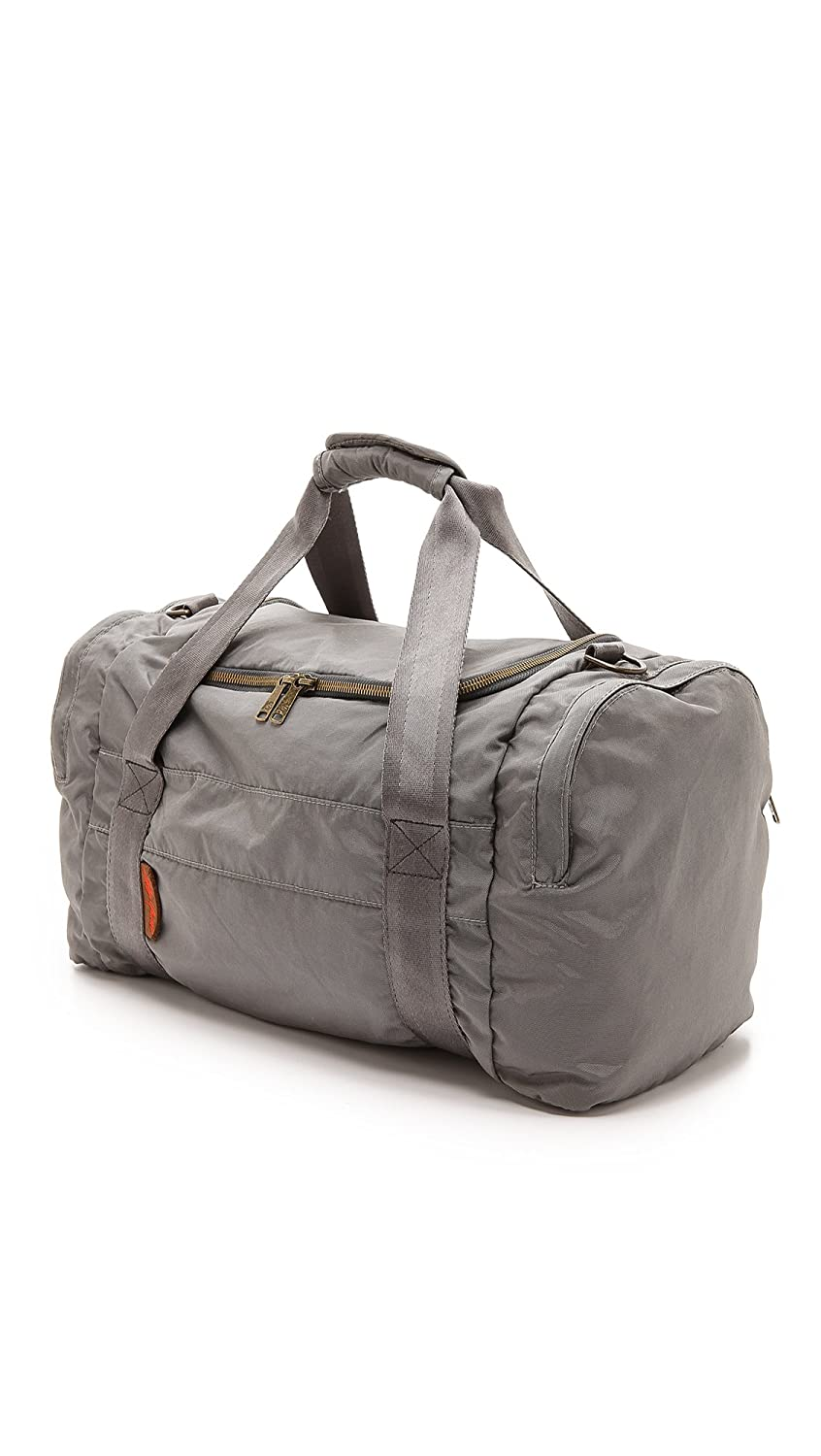 c46521590a14 JanSport Heritage Hipster duffel Canvas Edition - Dark Grey Cyp   Amazon.co.uk  Clothing
