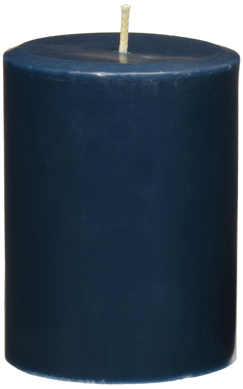 売れ筋商品 Northern Sea Lights Candles Sea Salt &海藻FragranceパレットPillar Candle Salt、3 x B00UCI4YHU 4