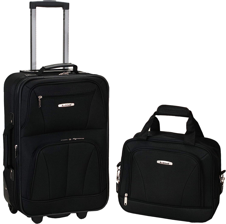 Rockland行李2件套