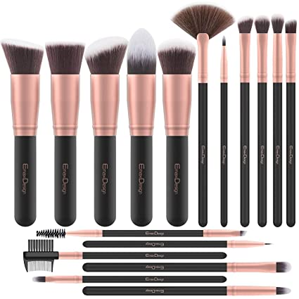 Kits Pinceaux Maquillage 2