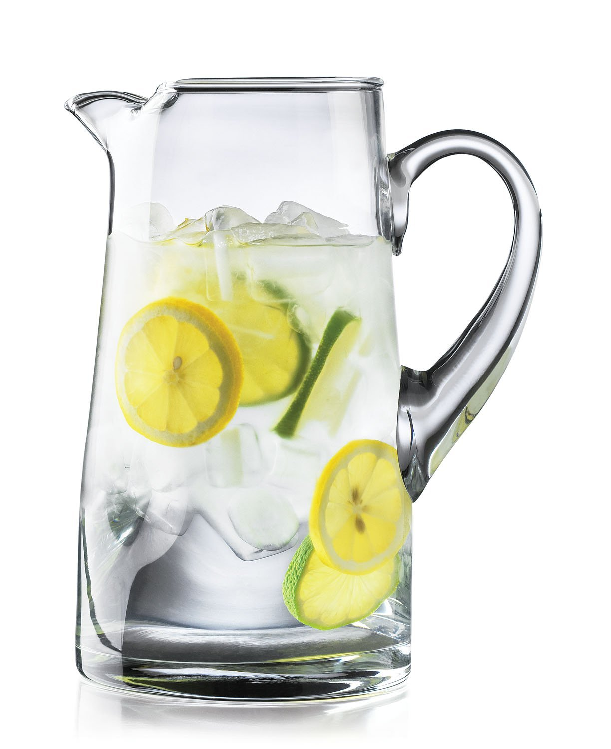 Libbey 80 Ounce Clear Glass Pitcher