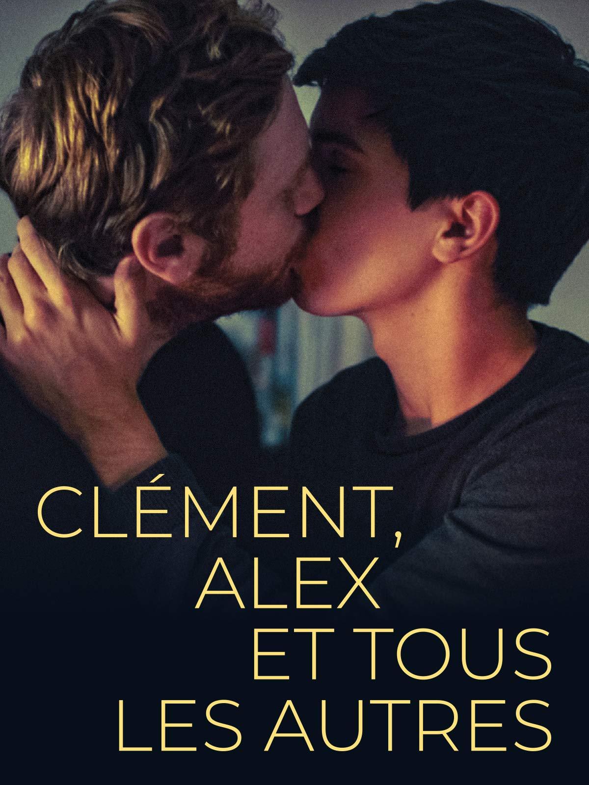 Clément, Alex et tous les autres on Amazon Prime Video UK