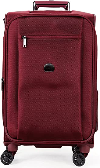 Bordeaux Spinner Business Travel Tote Delsey Luggage Montmartre