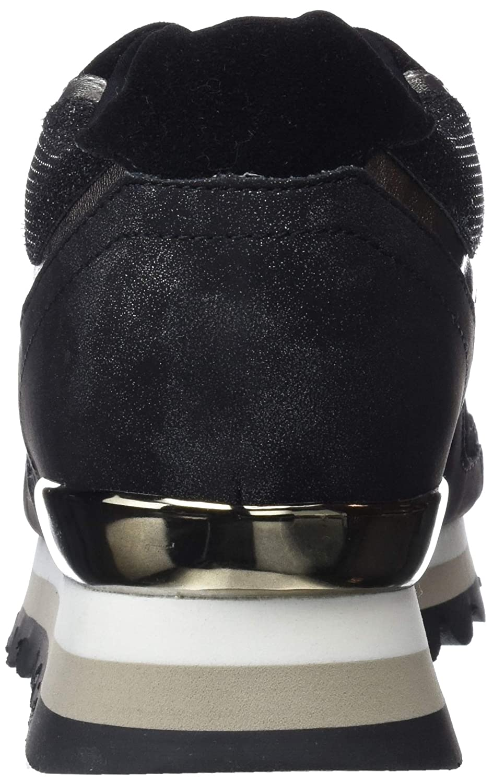 Amazon.com | Gioseppo Womens 46568-p Low-Top Sneakers Black | Fashion Sneakers