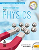 Science for Class 10 Part-1 Physics by Lakhmir Singh (2020-2021 Examination)