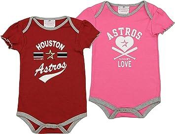 Amazon.com: Outerstuff MLB Houston Astros - Conjunto de 2 ...