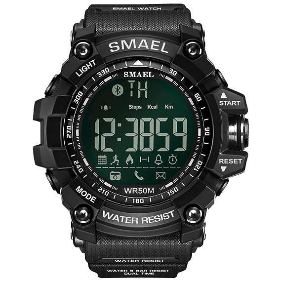 Reloj - SMAEL - Para - GBTYFKB633875