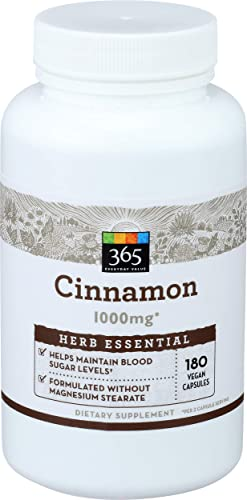 365 Everyday Value Ceylon Cinnamon