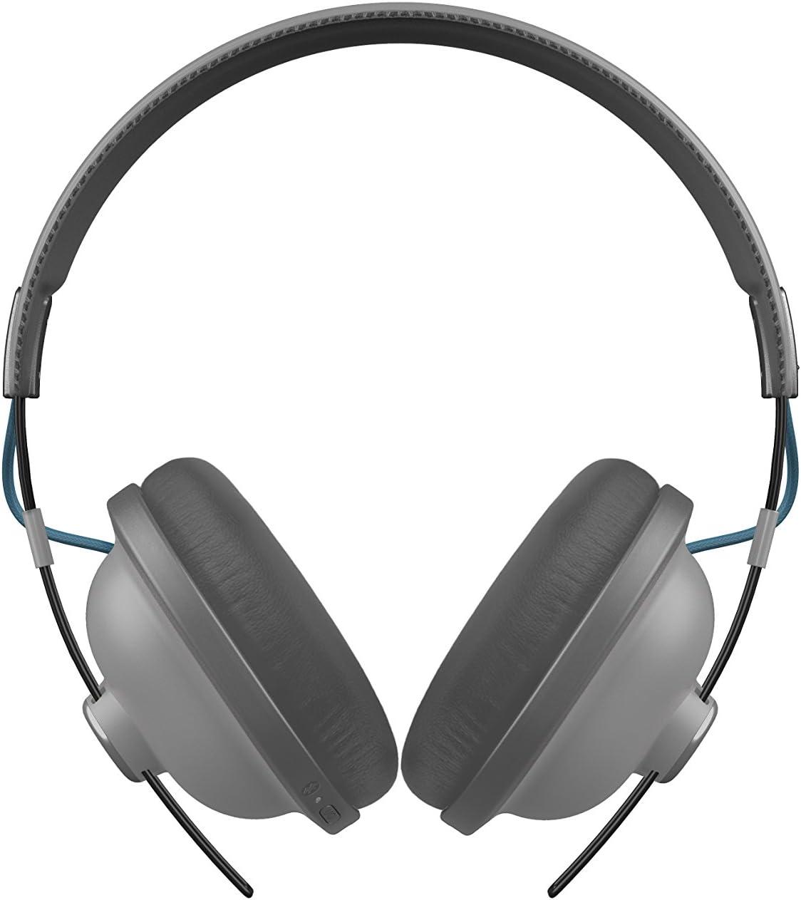 Panasonic Rp Htx80be H Bluetooth Kopfhörer Grau Elektronik