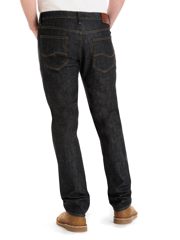Lee Men's Modern Series Slim Fit Jeans - Lone Wolf, Lone Wolf, 36x29 by LEE (Image #2)