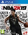 NBA2K19 [PS4] | 2k Sport