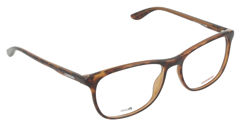 fafe740c56 Carrera 6622 Eyeglass Frames CA6622-0DWJ-5516 - Havana Frame, Lens Diameter  55mm, Distance Between: Amazon.ca: Health & Personal Care