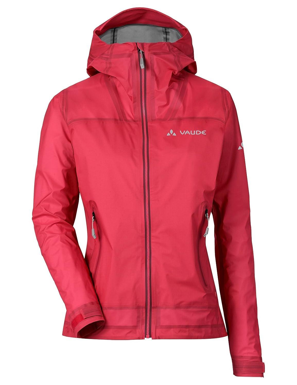 Vaude Damen Women's Zebru UL 3l Jacket Jacke VADE5|#VAUDE