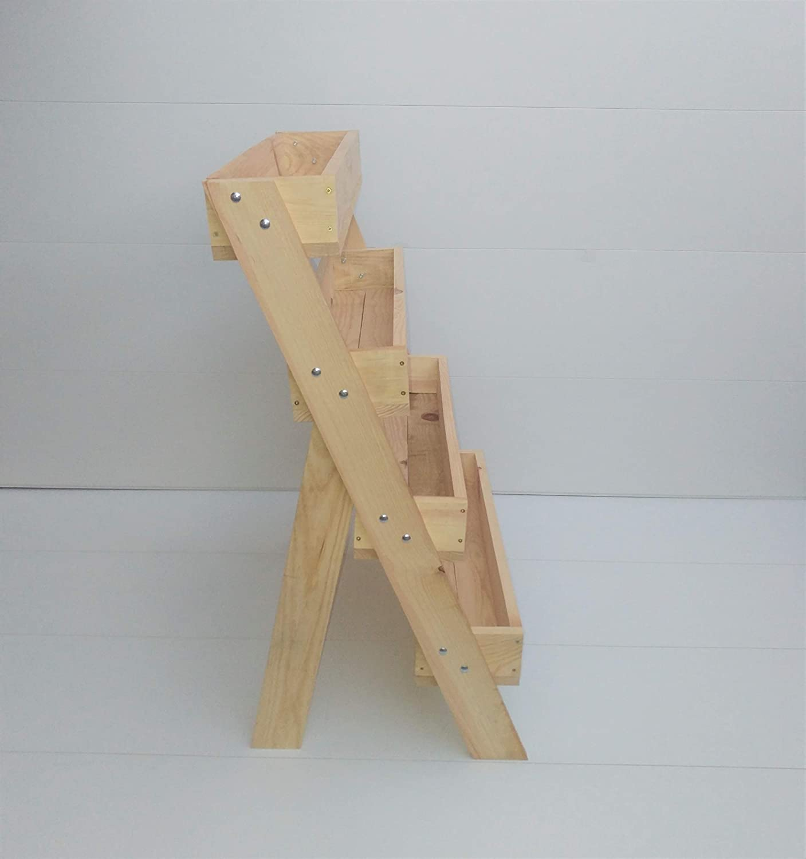 La Noria huerto Urbano Vertical 110x87x55 cm. Montaje Muy fácil ...
