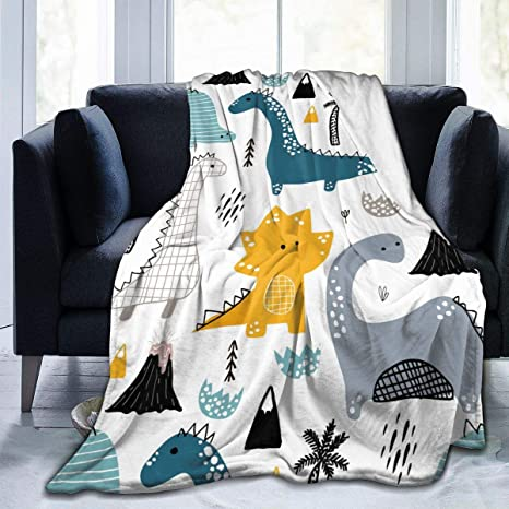 Baby Room Bed Blanket Baby Blanket Minky Oudgroen Waffle Fabric Fleece OFF-White