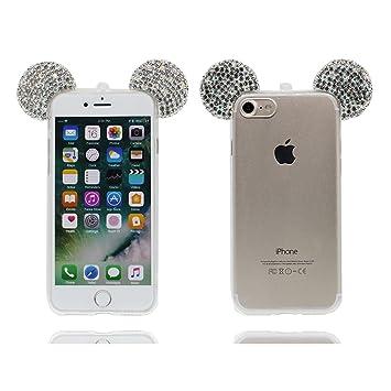 YuanYuZhongPhoneSky iPhone 6 Carcasa, iPhone 6s Funda ...