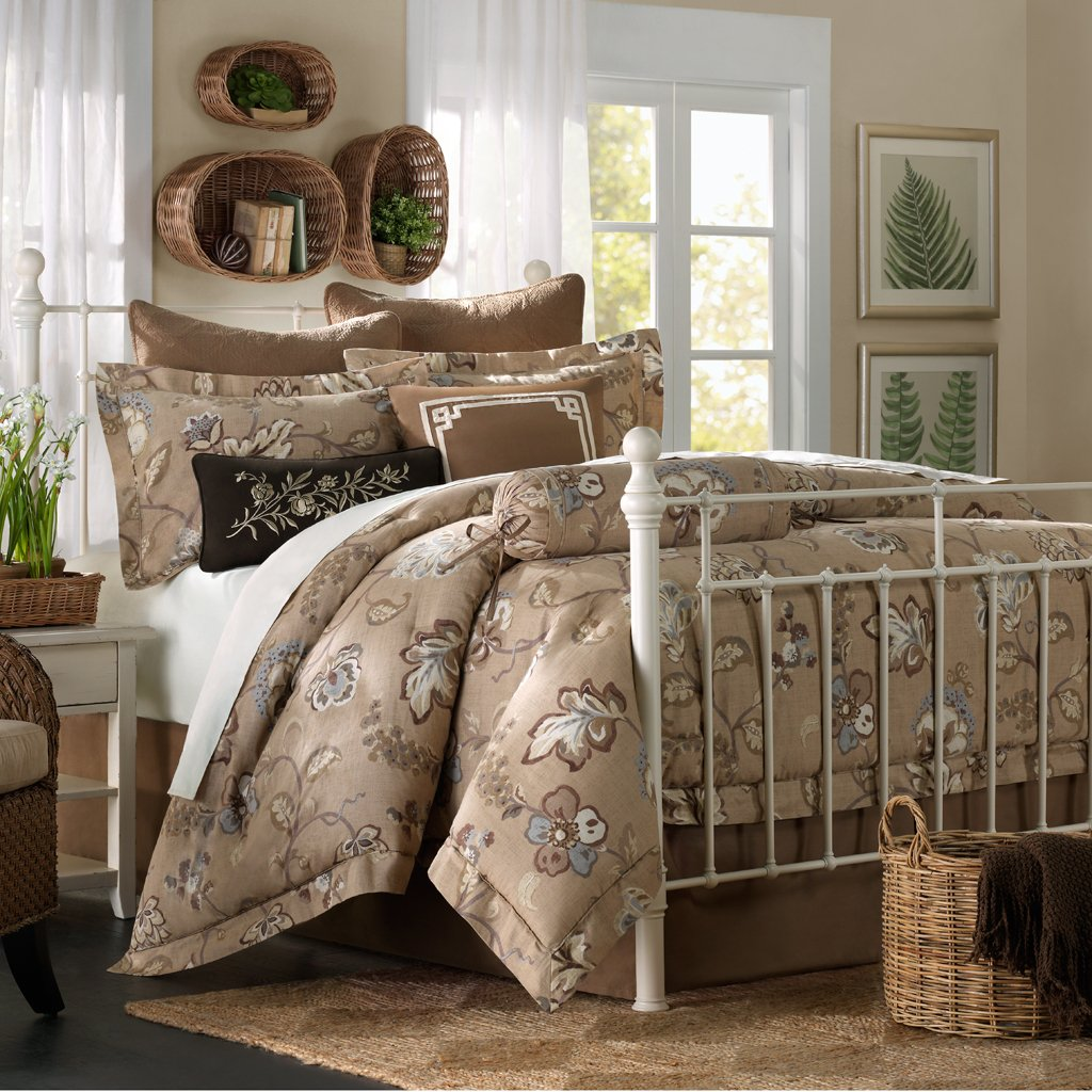 Harbor House Caymus Cal King Comforter Set