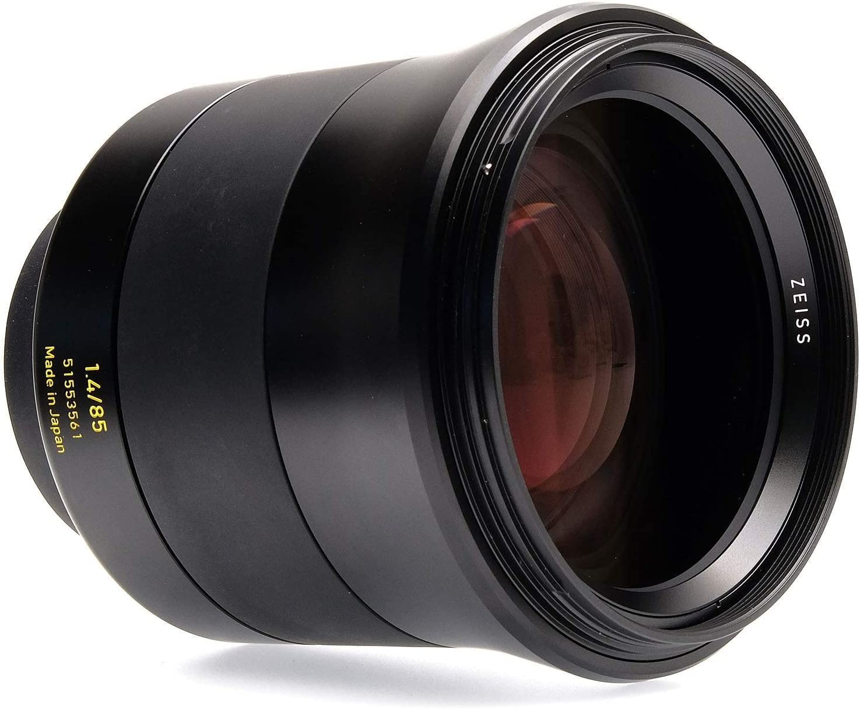 Zeiss Otus 85 Mm F 1 4 Apo Planar T Zf Manueller Fokus Kamera