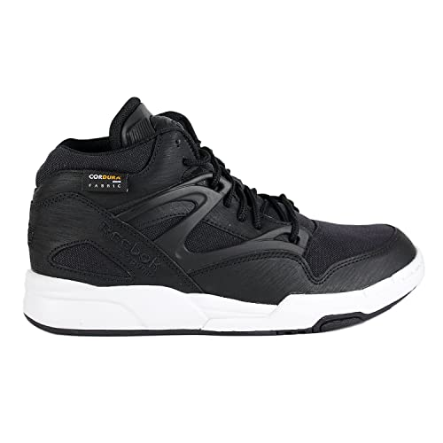 be316139b97 Reebok Pump Omni Lite Cordura Shoe - Black White (Men)  Amazon.ca  Shoes    Handbags
