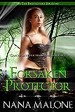 Forsaken Protector: BWWM Paranormal Romance (Protectors Series Book 2)