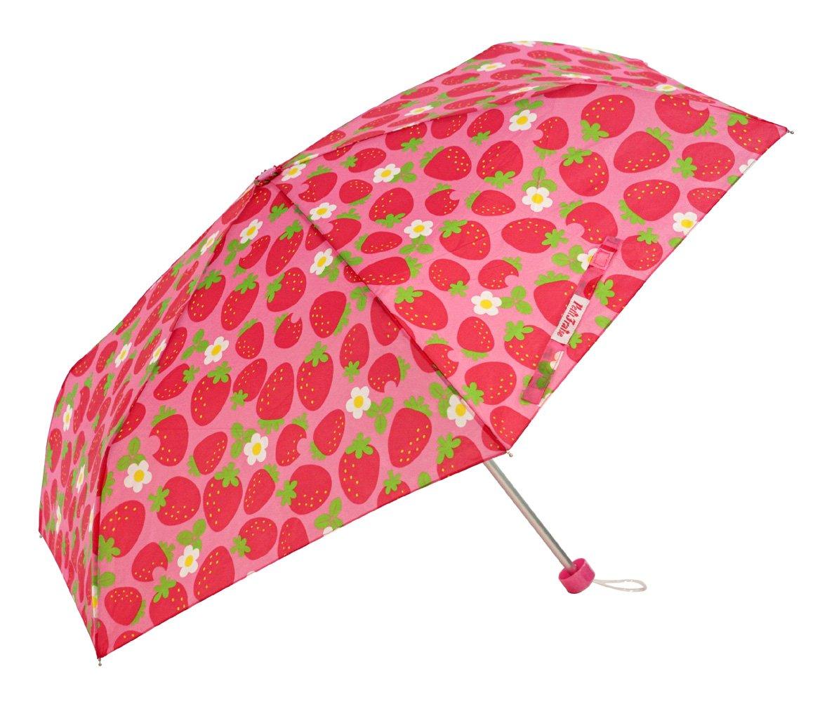 アテイン KIDS用 軽量楽々3段折畳傘